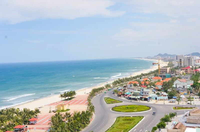 7 ideal destinations in Da Nang for Death Anniversary of the Hung Kings