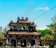 Kinh thành Huế - nơi lưu giữ dấu ấn văn hóa đặc sắc
