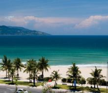 Đà Nẵng – điểm đến lý tưởng cho chuyến du lịch gia đình