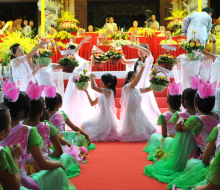 Lễ Hội Quán Thế Âm sắp được tổ chức tại Đà Nẵng