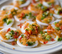 10 delicious dishes must be tried while in Da Nang