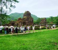 7 địa điểm du lịch lý tưởng cho các gia đình tại Đà Nẵng dịp Giỗ tổ
