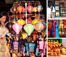 Những món quà lưu niệm không thể bỏ qua khi đến Đà Nẵng