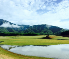 5 beautiful but peaceful destinations in Da Nang.