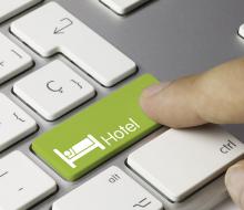 Đặt phòng Online rẻ hơn so với đặt phòng trực tiếp