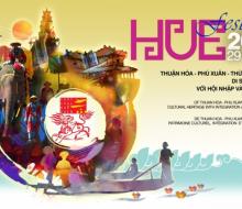 Lên kế hoạch trải nghiệm Festival Huế 2016 diễn ra đúng dịp 30/4
