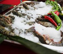 Đà Nẵng khai trương tuần lễ ẩm thực biển, tiêu thụ hải sản cho ngư dân
