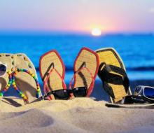 Cần chuẩn bị những gì khi du lịch biển?