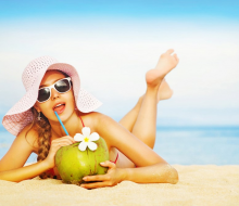 9 điều cần lưu ý cho chuyến du lịch tắm biển