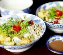 Top các món ăn không nên bỏ qua nếu đến Huế (P1)