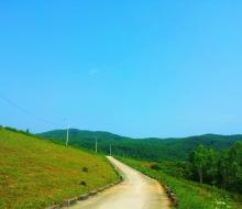 Phượt ký về thăm Đồng Xanh – Đồng Nghệ