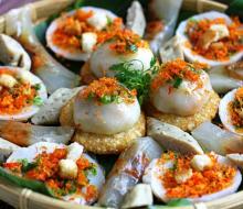 Top các món ăn ngon không nên bỏ qua khi đến Huế (P2)