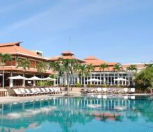 Furama Resort – Khu nghỉ dưỡng đẳng cấp hàng đầu Việt Nam