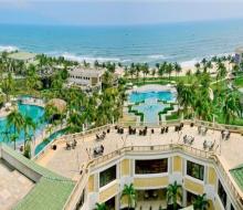 Olalani Resort & Condotel – Đẳng cấp bên bờ biển hấp dẫn nhất hành tinh
