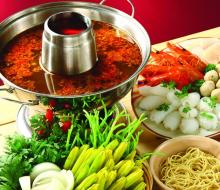 9 món ăn không thể bỏ qua khi du lịch Thái Lan