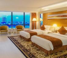 Brilliant – Khách sạn 4 sao đẳng cấp bên bờ sông Hàn