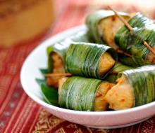 Đến Lào – bạn nhất định phải thử các món ăn này