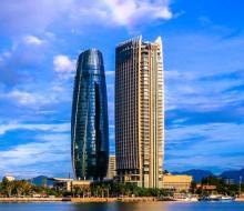 Novotel- Khách sạn 5 sao đẳng cấp bên dòng sông Hàn