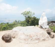 Ngắm cảnh Đà Nẵng trên đỉnh Bàn Cờ