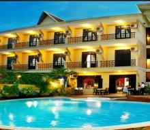Green Field Villas Hội An – khách sạn 3 sao yên bình bên phố cổ