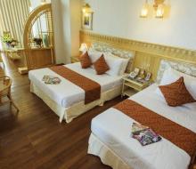 Ngắm sông Hàn thơ mộng khi nghỉ dưỡng tại Green Plaza Hotel