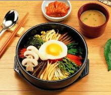 Top 10 quán ăn Hàn Quốc ngon nhất tại Đà Nẵng (P1)