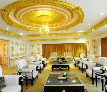 Grand Plaza Hà Nội- Khách sạn dát vàng đẳng cấp nhất Việt Nam