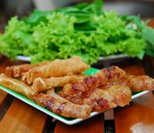 Những món ngon nhất định phải thử khi đến du lịch Nha Trang
