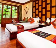 Victoria Sapa Resort & Spa - Khu nghỉ dưỡng đẳng cấp nhất vùng Tây Bắc