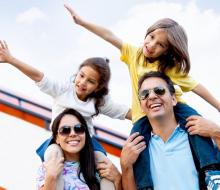 14 điều các mẹ nên lưu ý khi dẫn trẻ đi du  lịch