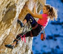Con gái muốn leo núi mạo hiểm, phải nhớ kỹ những điều này!