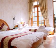 Khuyến mãi đặc biệt: Đặt phòng khách sạn Sapa Sunflower chỉ với 68 000 VNĐ
