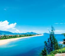 Chiêm ngưỡng vẻ đẹp Lăng Cô -  Một trong những Vịnh đẹp nhất thế giới