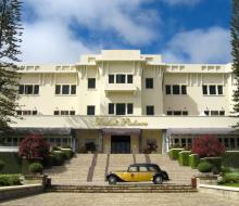DaLat Palace Heritage Hotel giảm giá cực sốc chỉ từ 2,5 triệu VNĐ/phòng