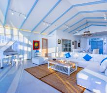 Khu nghỉ dưỡng Alma Oasis Long Hải khuyến mãi lớn với ưu đãi giảm 15%