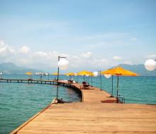 Phòng tốt giá rẻ chỉ có tại  Yen Hideaway Resort Nha Trang