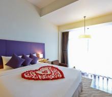 Kỳ nghỉ trăng mật tuyệt vời với chương trình Honeymoon tại Novotel Nha Trang