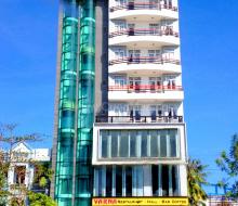 Khách sạn Varna Đà Nẵng khuyến mãi hấp dẫn 8-10% cho khách hàng trên checkindanang.com