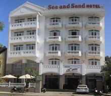 Đặt phòng giá rẻ tại khách sạn Sea & Sand Hội An