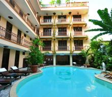 Nhanh tay đặt phòng tại khách sạn Vạn Lợi để được giảm 9% trên Anadi.vn