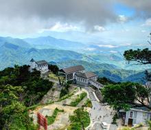 Top các địa điểm du lịch đẹp nổi tiếng tại Đà Nẵng