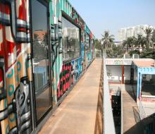 The Factory Contemporaty Arts Centre – Không gian nghệ thuật bậc nhất tại Sài thành