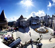 Trọn gói tour du lịch Ngũ Hành Sơn - Hội An - Huế - Bà Nà 3N2D