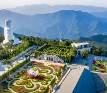 Ngũ Hành Sơn - Hội An - Bà Nà - Cù Lao Chàm - Núi Thần Tài