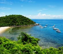 Hành trình du lịch 4N3Đ tại Ngũ Hành Sơn – Hội An – Bà Nà Hills – Huế - Chùa Linh Ứng