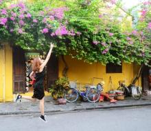 Tour du lịch Ngũ Hành Sơn - Hội An – Bà Nà – Huế - Cù Lao Chàm 4N3D