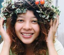 Một câu chuyện đáng đọc về Nhị Đặng – Travel Blogger gửi năng lượng cho hàng ngàn bạn trẻ