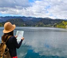 Những điều phái đẹp phải nhớ khi đi du lịch một mình