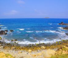 Không chỉ có Nha Trang, Vũng Tàu, Quy Nhơn cũng có biển đẹp không thua kém