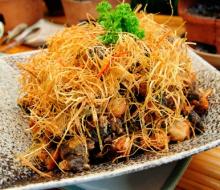 5 món ăn Sài Gòn nghe tên thôi mà muốn đến ăn liền